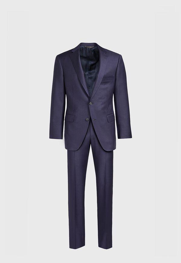 Paul Fit Super 120s Wool Suit, image 1