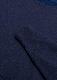 Pima Cotton Pullover, thumbnail 2