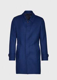 Merino Wool Coat, thumbnail 1