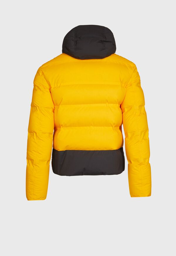 Down Hooded Jacket, image 2