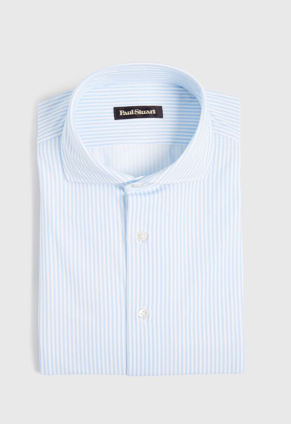 Bengal Stripe Performance Sport Shirt, image 1