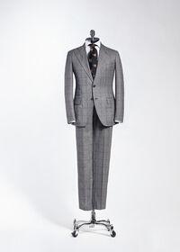 Windowpane Suit, thumbnail 3