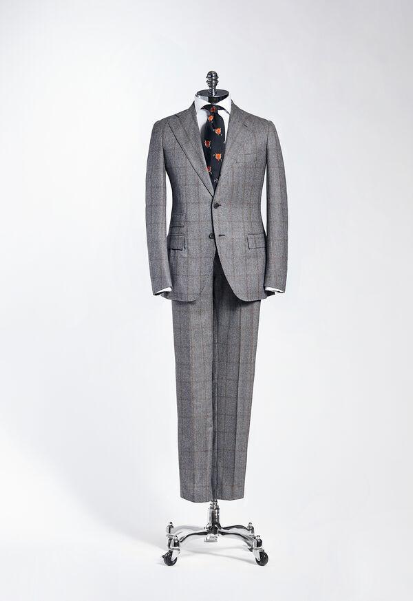 Windowpane Suit, image 3