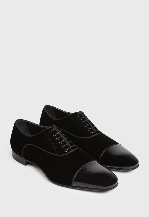 Hades II Formal Lace-Up, image 2