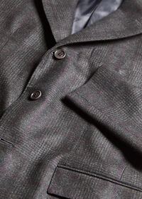 Printed Handwork Suit, thumbnail 2