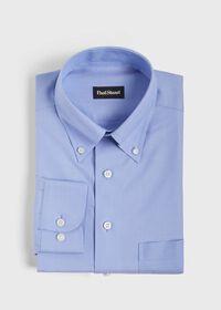 Oxford Non-Iron Sport Shirt, thumbnail 1