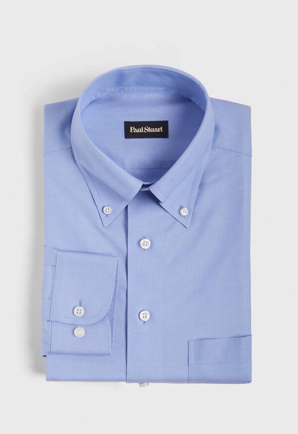 Oxford Non-Iron Sport Shirt, image 1
