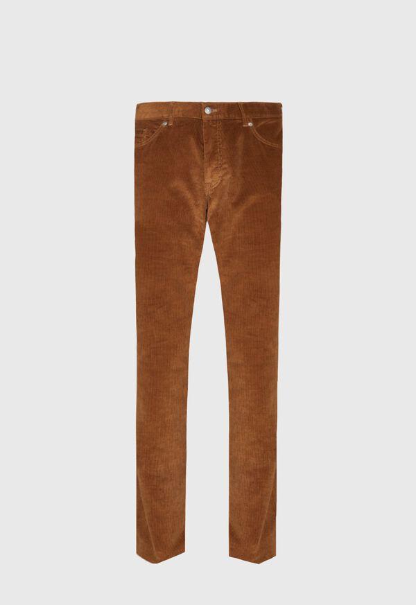 5-Pocket Corduroy Pant
