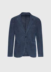 Solid Linen Suit, thumbnail 2