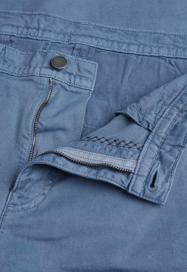 Pima Cotton Year Round Hybrid Pant, image 2