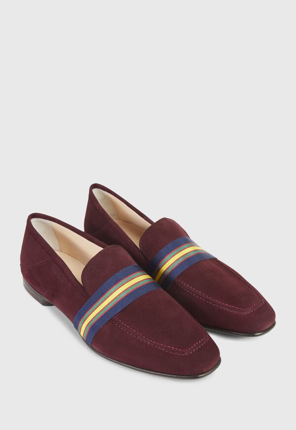 Herve Ribbon Band Loafer, image 3