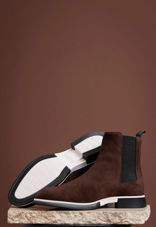 Mansfield Beetle Boot, image 2
