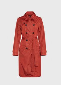Double Breasted Trench Coat, thumbnail 1