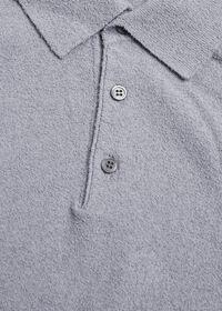 Solid Short Sleeve Polo, thumbnail 2