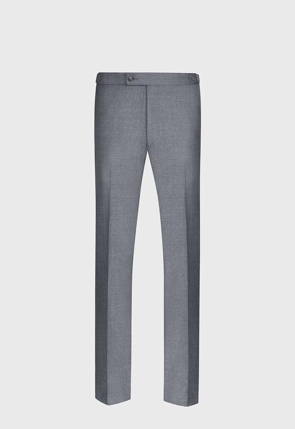 Grey Side Strap Harley Pant, image 1