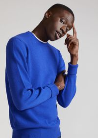 Cashmere Crewneck Sweater, thumbnail 11