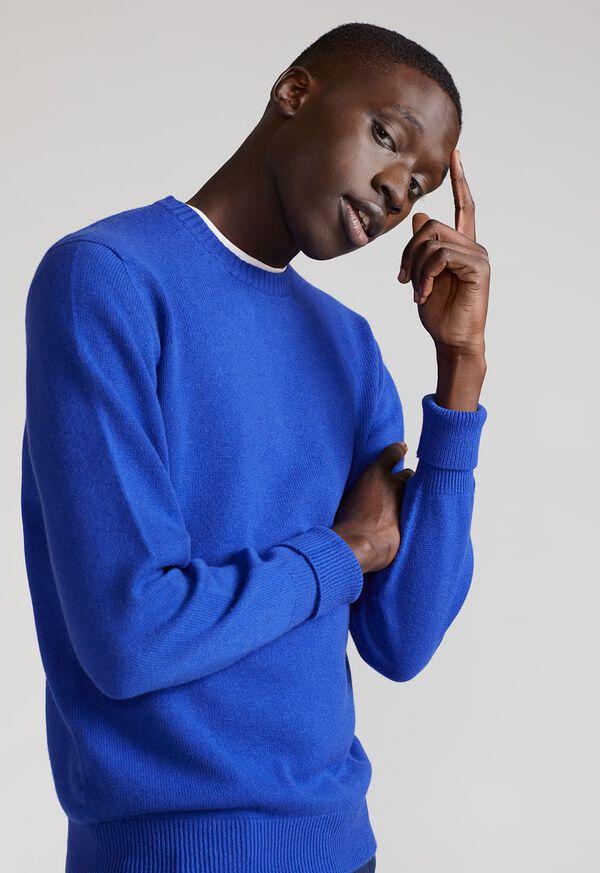 Cashmere Crewneck Sweater, image 11