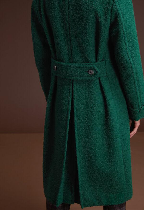 Casentino Wool Overcoat, image 7