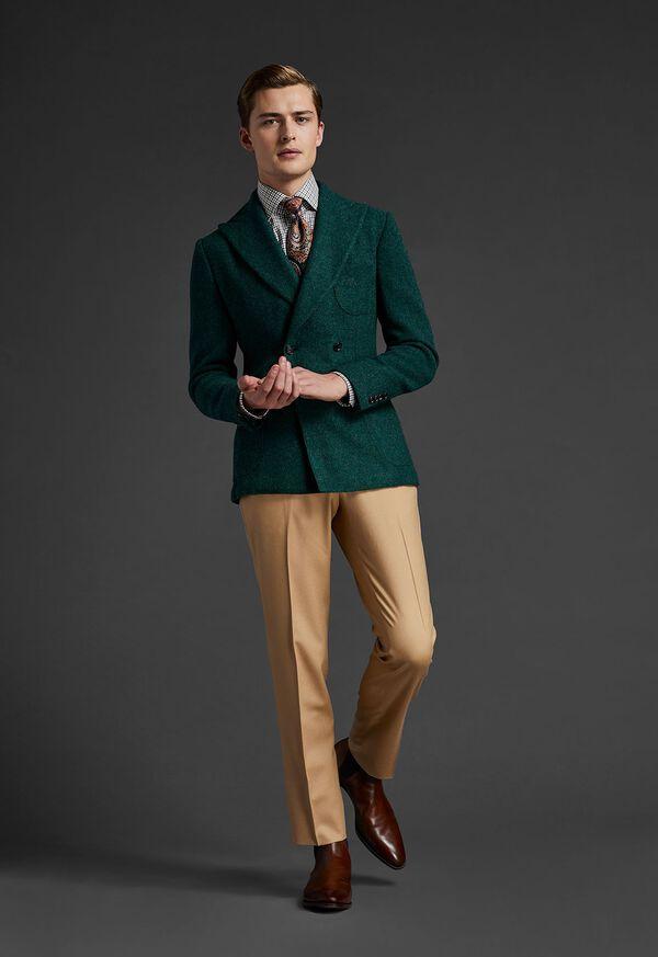 Wool Boucle Jacket, image 5