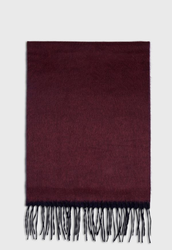 Double Face Scarf, image 7