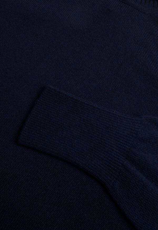 Scottish Cashmere Turtleneck, image 2