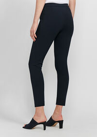 Crepe Pull-On Pant, thumbnail 5