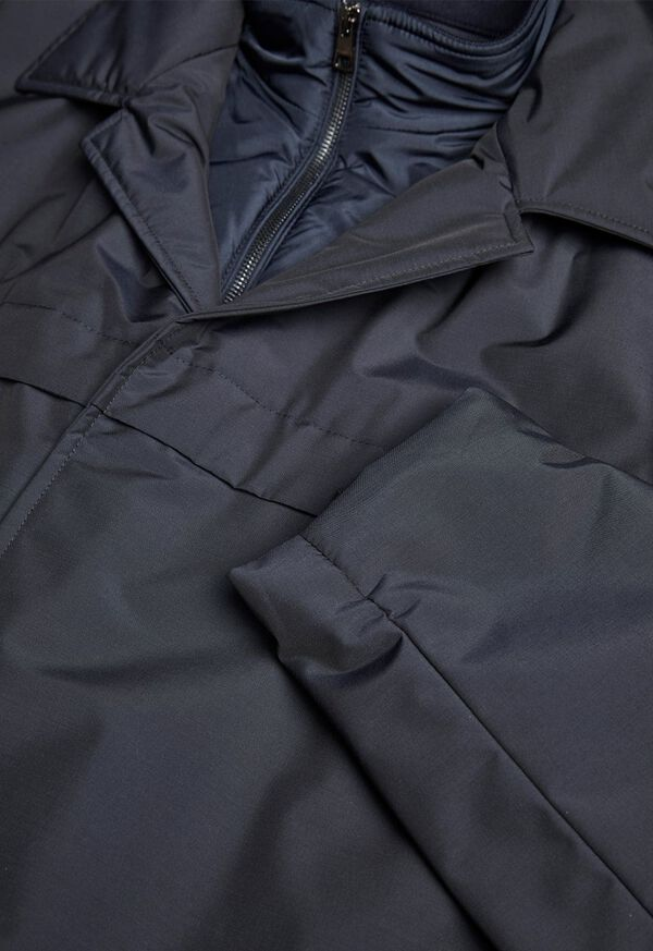 Parka with Zip-Out Vest, image 2