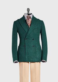 Wool Boucle Jacket, thumbnail 1