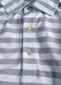 Oxford Stripe Polo, thumbnail 2