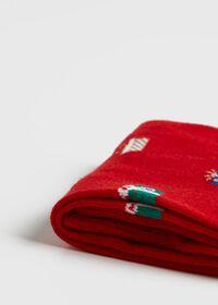 Christmas Present Socks, thumbnail 2