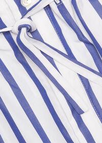 Stripe Cotton Pant, thumbnail 2