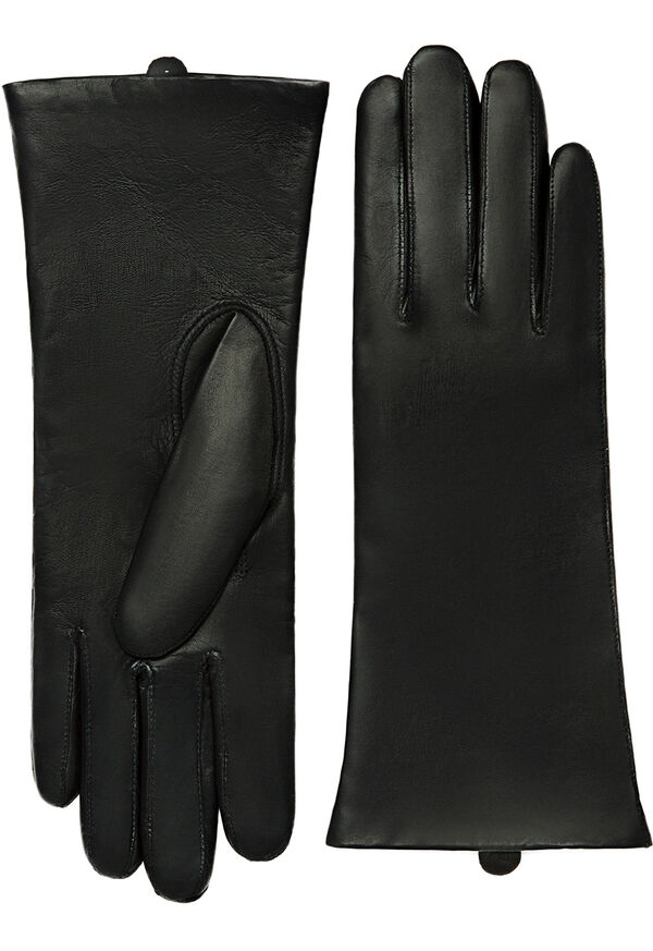 Cashmere Lined Gloves, image 1
