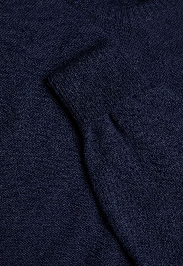 Cashmere Crewneck Sweater, image 13