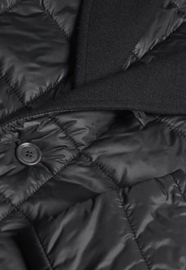 Quilted Puffer, image 2