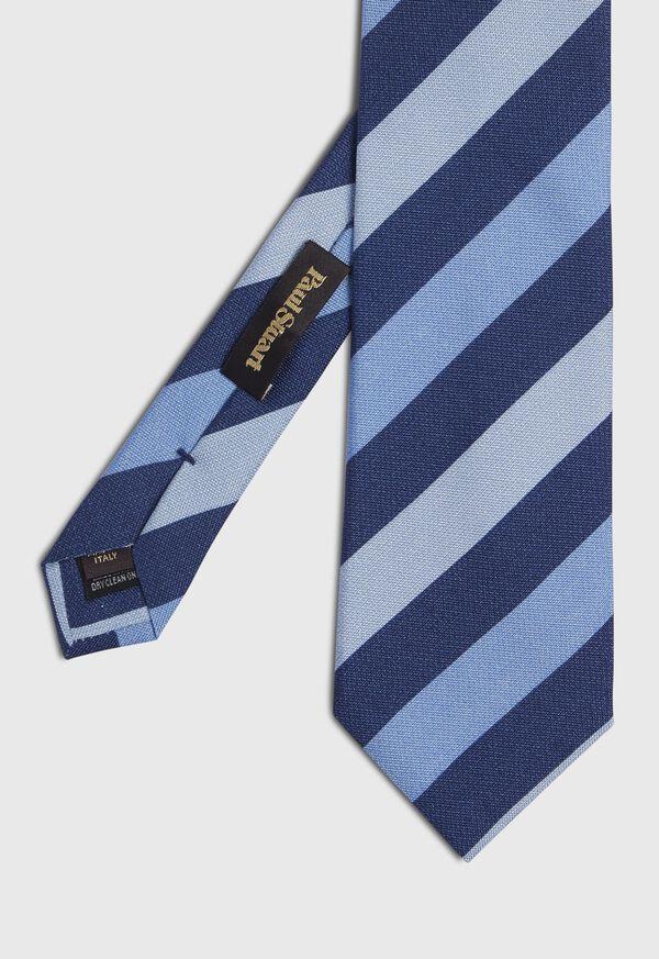 Summer Stripe Tie, image 1