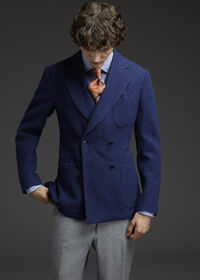 Wool Boucle Jacket, thumbnail 5