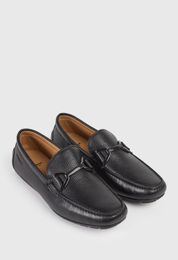 Horatio Enamel Bit Loafer, image 3