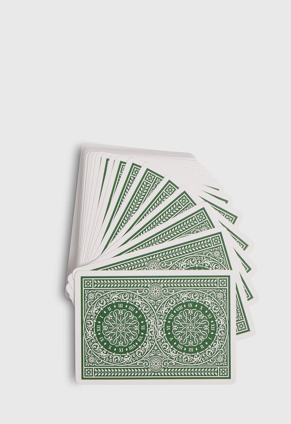 Tycoon Playing Cards, image 3