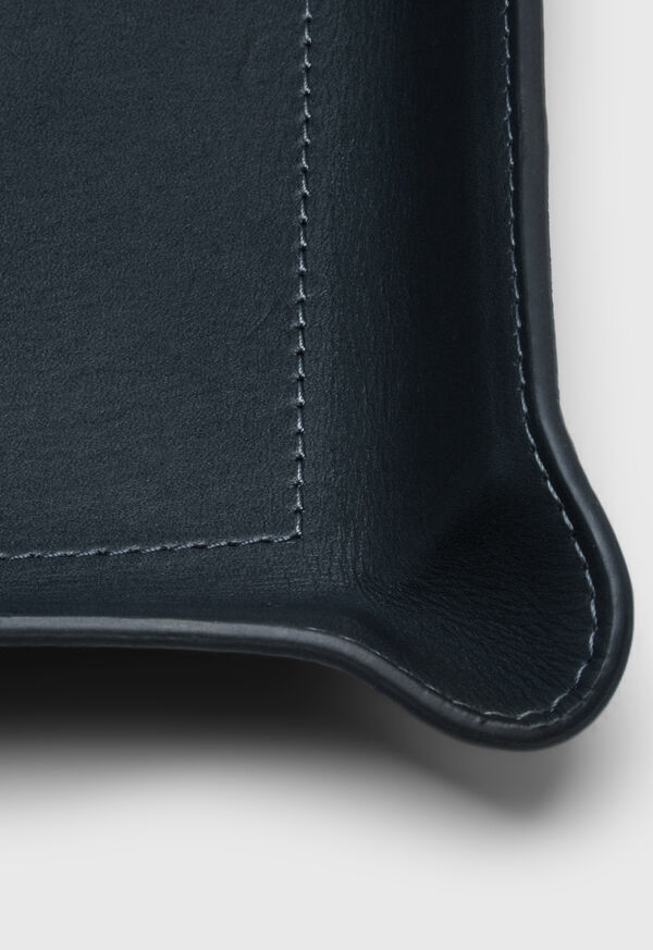Leather Valet Tray, image 5