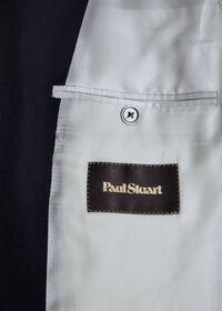 Paul Fit Doeskin Super 120s Wool Blazer, thumbnail 4