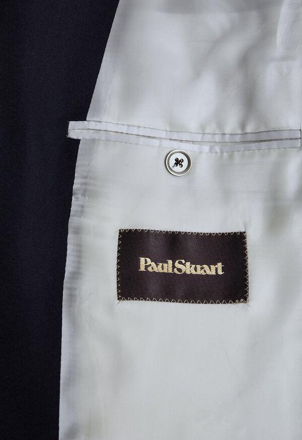 Paul Fit Doeskin Super 120s Wool Blazer, image 4