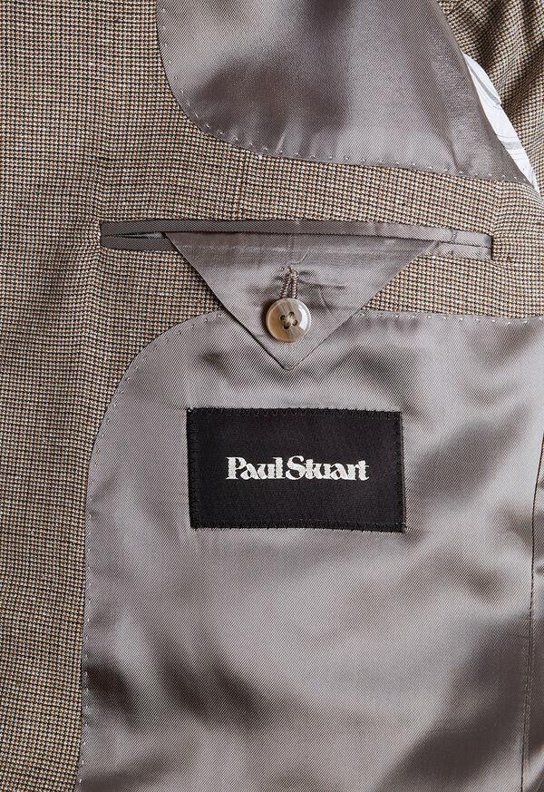 Tick Weave Sport Jacket, image 3