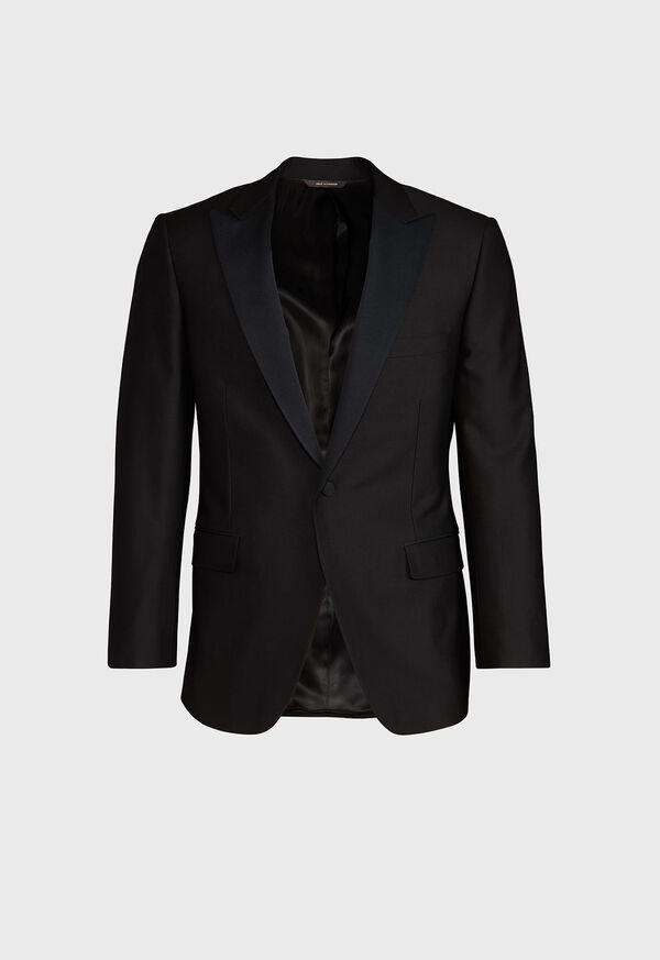Paul Fit Peak Lapel Super 120s Wool Tuxedo, image 3