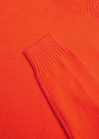 Merino Wool Blend Turtleneck, thumbnail 2