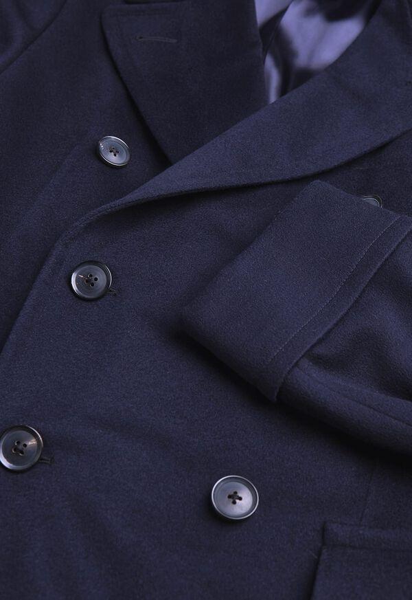 Cashmere Overcoat, image 2