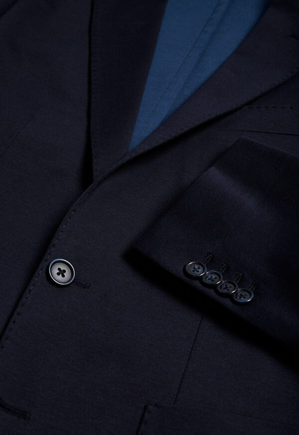 Cotton Jersey Soft Jacket, image 2