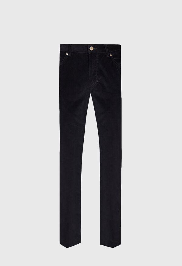 5-Pocket Corduroy Trouser, image 1