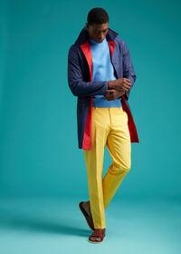 Garment Dyed Cotton Pant, thumbnail 4