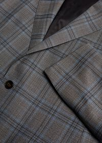 Plaid Sport Coat, thumbnail 2