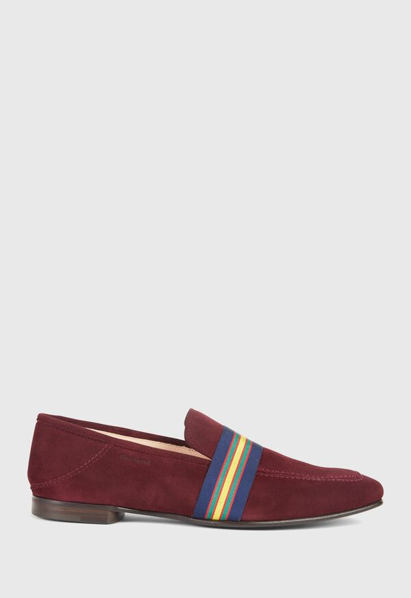 Herve Ribbon Band Loafer, image 1